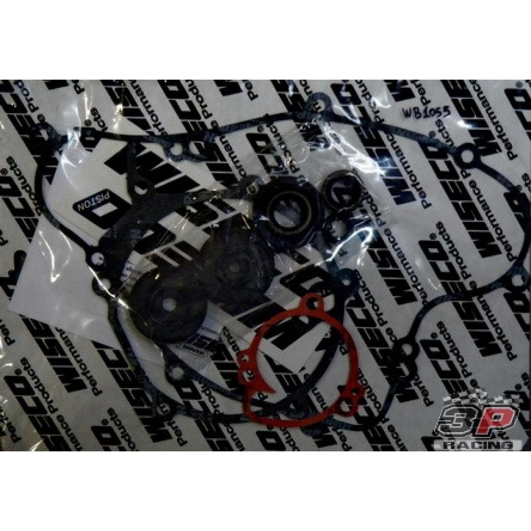 Wiseco bottom end gasket and seals kit WB1055 Kawasaki KX 65 2000-2005, Suzuki RM 65 2003-2005