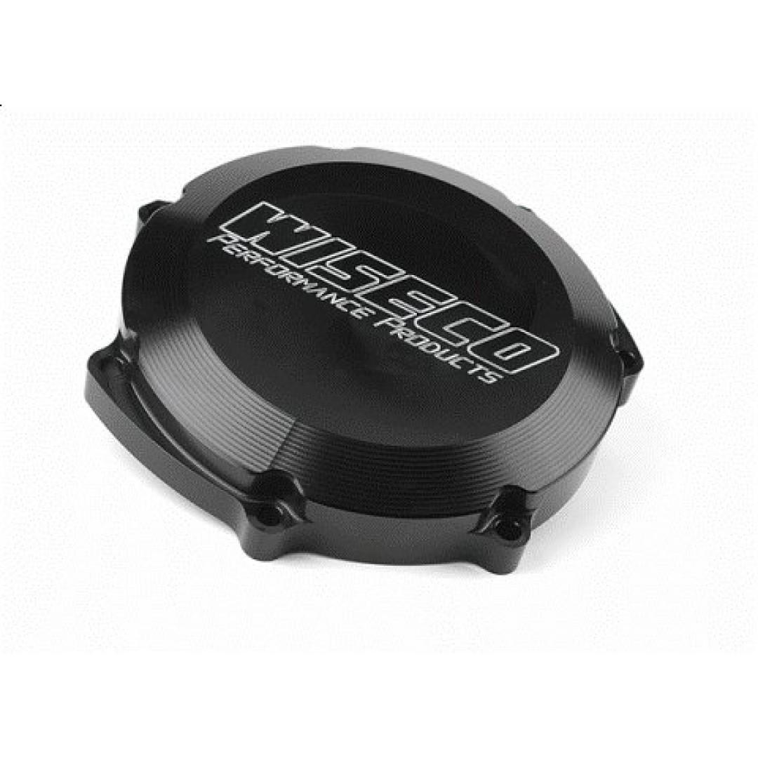 Wiseco clutch cover WPPC024 Yamaha YZF 450, WRF 450, YFZ 450, YFZ 450R