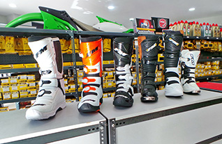 3P Racing Store