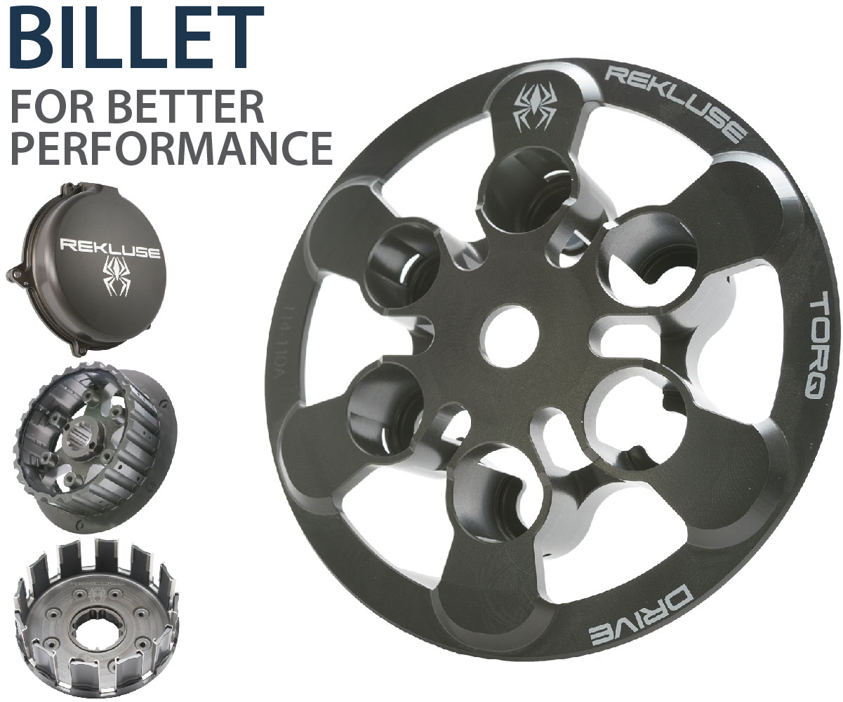 Core Technology - Billet